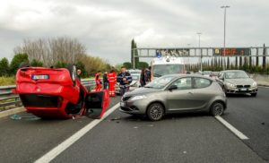 What You Should Do to Make a Road Accident Claim – and What You Can Expect