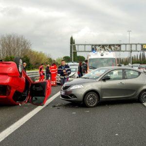 Road Accident Claim