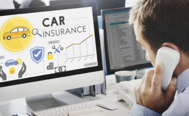 4 Benefits of Car Insurance You Can't Ignore