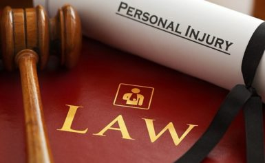 5 Ways to Find the Best Personal Injury Lawyer In Spartanburg?