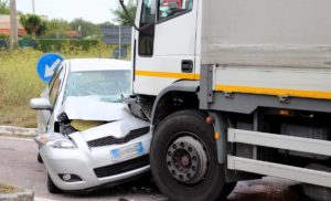 So, You've Been Involved in a Truck Accident: What Now?