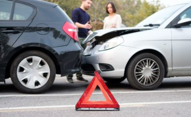 Who Pays For Damages In Car Wrecks?