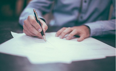 Five Things to Do Before You Sign Your Contract of Employment