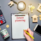 estate planning strategies to reduce estate taxe