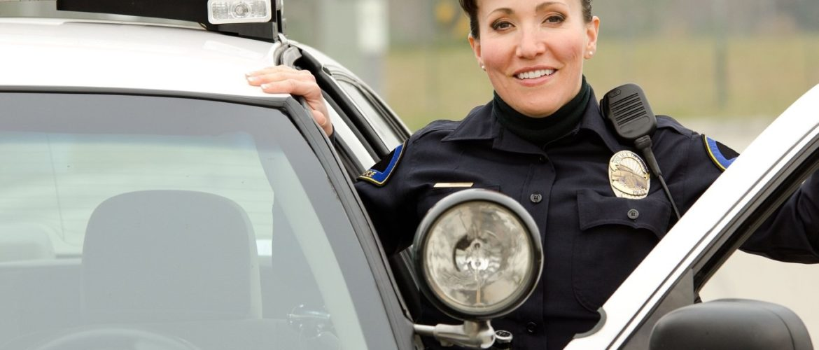 Why Are More Women Moving into Law Enforcement, And Why Are They a Good Fit for Many Criminal Justice Careers?